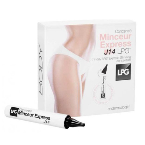 lpg express slimming concentrate
