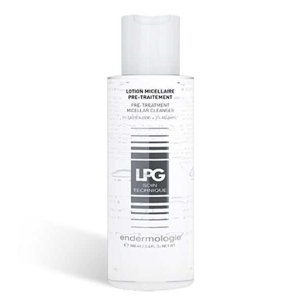 lpg pre treatment micellar lotion