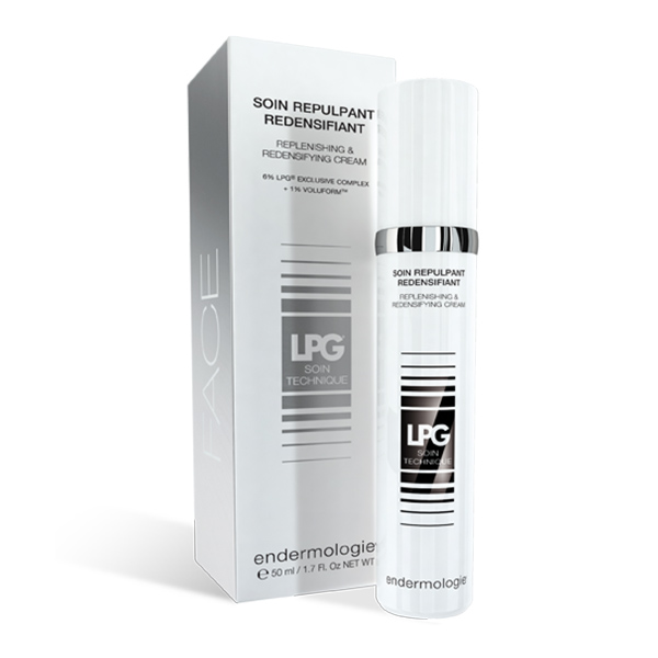 lpg replenishing redensifying cream
